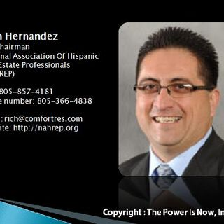 NAHREP 2014 Convention - The Voice of Hispanic Real Estate