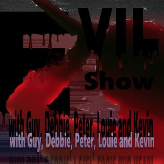 The Evil Show Debut