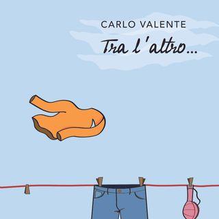 Blu - Intervista Carlo Valente