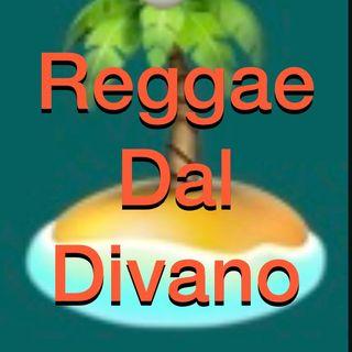 Speciale Live Pasqua e Pasquetta Reggae dal divano