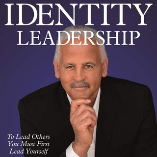 Stedman Graham Releases Identity Leadership