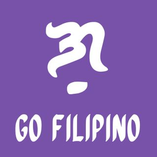 Go Filipino: Let's Learn Tagalog