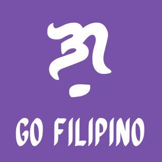 Bonus Lesson: Go Filipino Review, Chapter 2