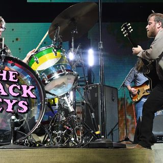 Avantpop LIVE - THE BLACK KEYS LIVE 2020