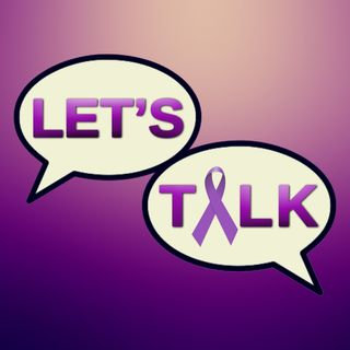 Let's Talk Podcast - Dr. Sonawala and Tasha Champion