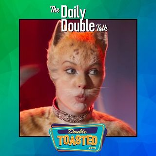THE DAILY DOUBLE TALK - 04-08-2020
