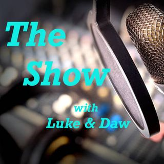 The Show episode 1 (Crazy Fourth of July)
