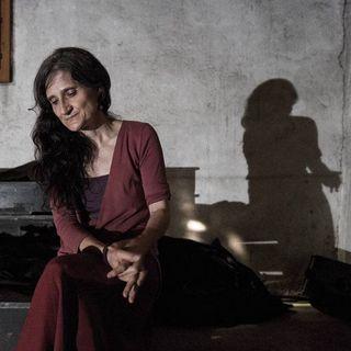 Rajeev Badhan ci presenta Lettere dalla notte con Chiara Guidi.