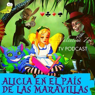 ALICIA EN EL PAÍS DE LAS MARAVILLAS 👧🏼🐰 | Las Aventuras de Alicia en las Maravillas 🏰
