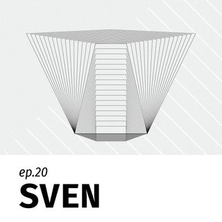 #20 Technology and Philosophy, where they meet, and what that got to do with humans with Sven Nyholm Ph.D