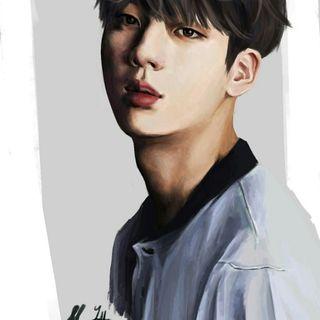Jin (BTS) y filtro de Pixar_Hot Noticia Kpop