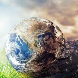 La Contaminación Del Aire, Por:Katherine Cruz Jimenez