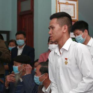l'eroe di Hanoi