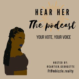 Ep. 07: Your Vote, Your Voice
