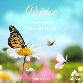 Hope in the Glory of God