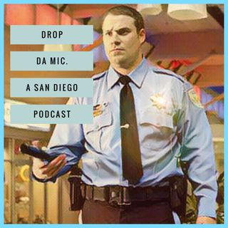 episode 89: CATCHING THE PERVERT (OBSERVE AND REPORT)