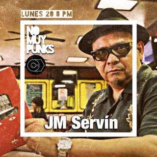No Muy Punks JM Servin