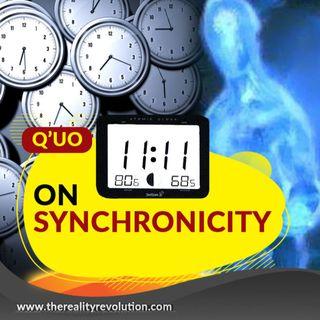 Q'uo On Synchronicity