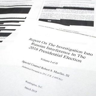 The release of the #MuellerReport is not the end of the Russia controversy - it's a new chapter #MAGAFirstNews with @PeterBoykin