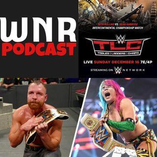 WNR195 WWETLC 2018
