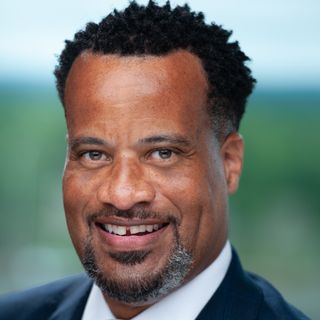 Episode 19: Jay Williams, President, Hartford Foundation