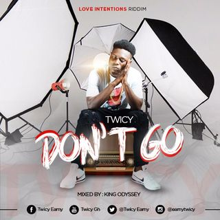 "TWICY ""Don't Go"""
