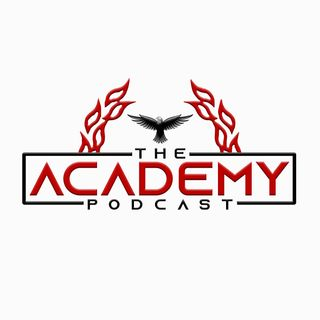 The Academy Podcast - Episode 2