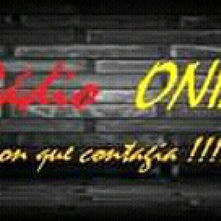 Web Radio Onix Músicas gratis