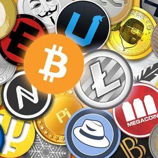 [KRYPTO NEWS] - Discesa Natalizia delle Cryptovalute - 26 Dicembre