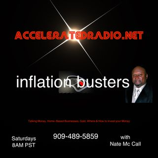 Inflation Busters 10-8-16