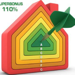 Superbonus 110%: proroga al 2023 e semplificazione procedure