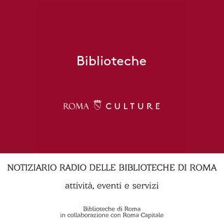 Radio Biblioinforma 18 gennaio 2021