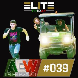 Elite Friday - Episodio 039