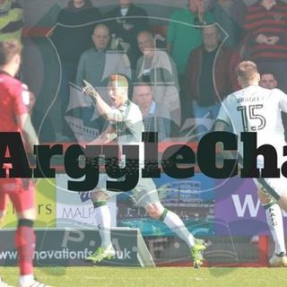 Will Argyle win promotion at Portsmouth or home to Newport County?