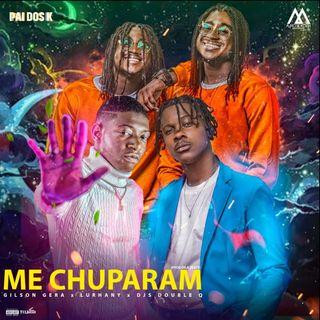 Gilson Gera feat. Lurhany & Djs Double Q – Me Chuparam