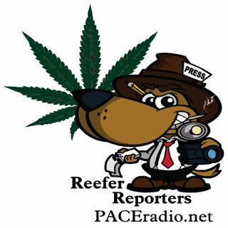 Reefer Reporters - May 10 2021 with Reverend Kelly & Al