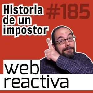 WR 185: Historia de un impostor: StackOverflow