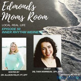 Episode 50 Inner Rhythm Wellness
