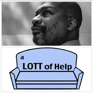 A Lott Of Help with James Lott Jr