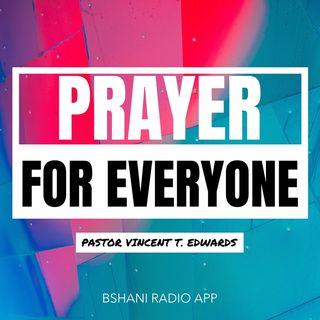 Prayer For Everyone