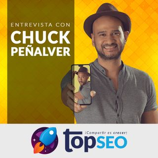 🥇 SEO y Analítica Web con Chuk Peñalver
