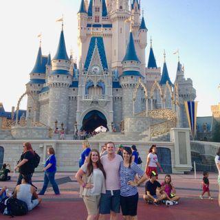Ep. 3: Navigating the Magic Kingdom