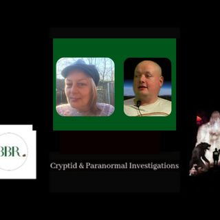 Deborah is Interviewed by Ben Emlyn Jones about Bigfoot Sightings in the UK.
