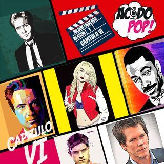 Acido Pop - Capitulo 6- Melodías con sabor a 7mo arte (Parte I)
