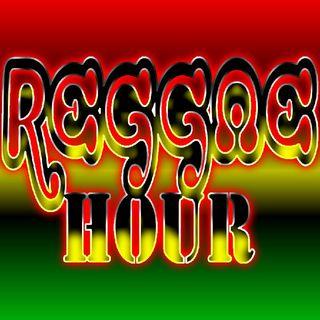 Reggae Hour Guest Onnyxxx
