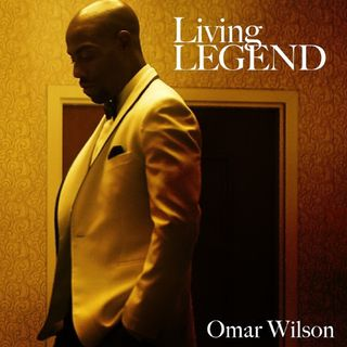 EP 21: Elizabeth with Living Legend Omar Wilson