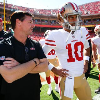 HU# 197: Niners insider dishes on what to expect from Rich Scangarello, Vic Fangio   w/ Chris Biderman
