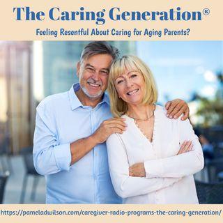 Feeling Resentment Towards Parents
