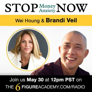"Episode 13 - ""Unlocking Your Millionaire Brain"" with guest Brandi Veil"