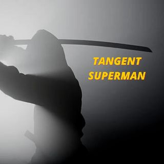Tangent Superman (Episode 4)
